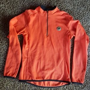 Castelli Jackets & Coats - CASTELLI CYCLING FLEECE